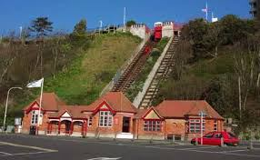 The Leas Cliff Water Lifts